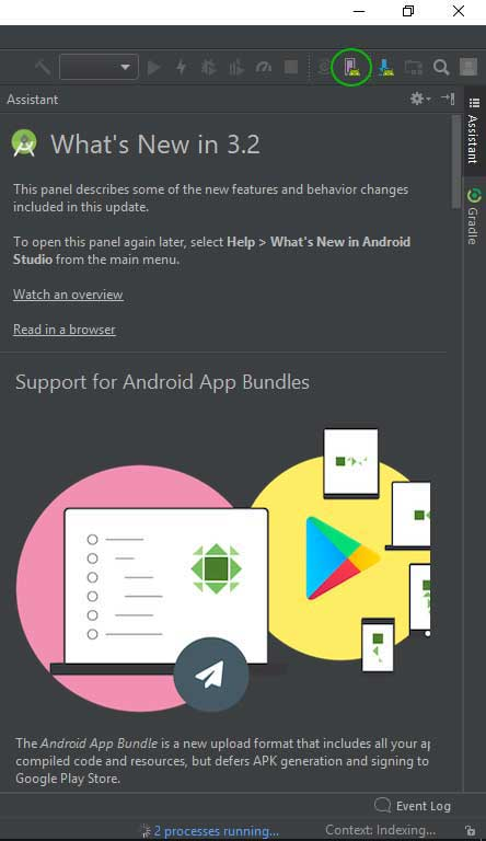 Android Run Android Project Mobile Application | Course | UK