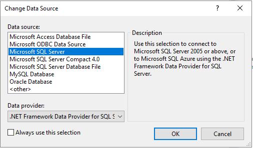 Advance Login System-Select Server