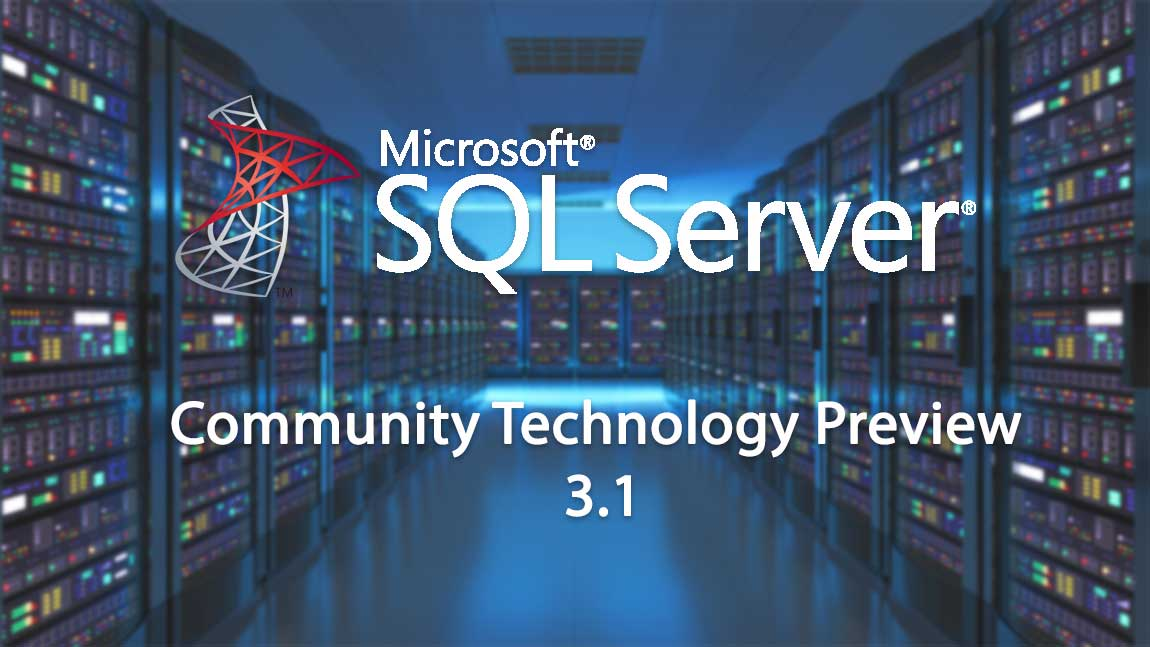 SQL_Server_2019_Community_Preview_Version_3-1 IT Updates