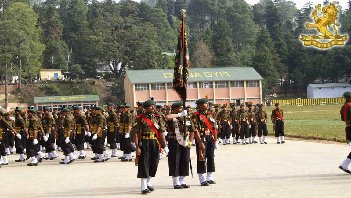Kumaon_Regiment