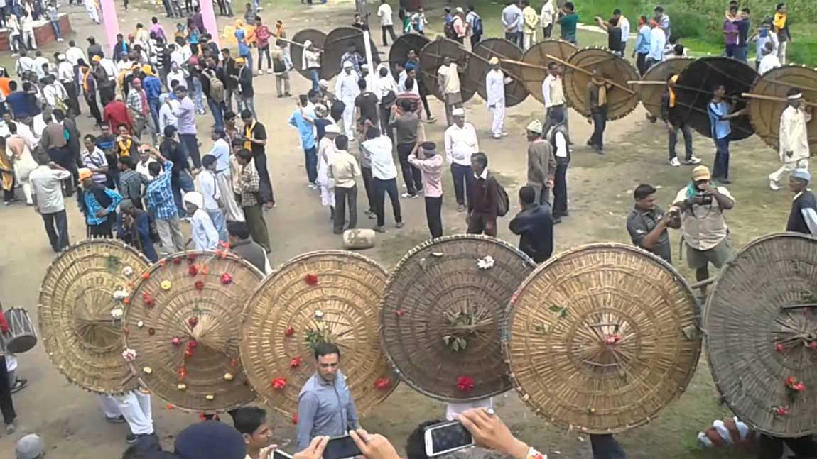 Bagwal_Devidhura Festivals UK Pedia
