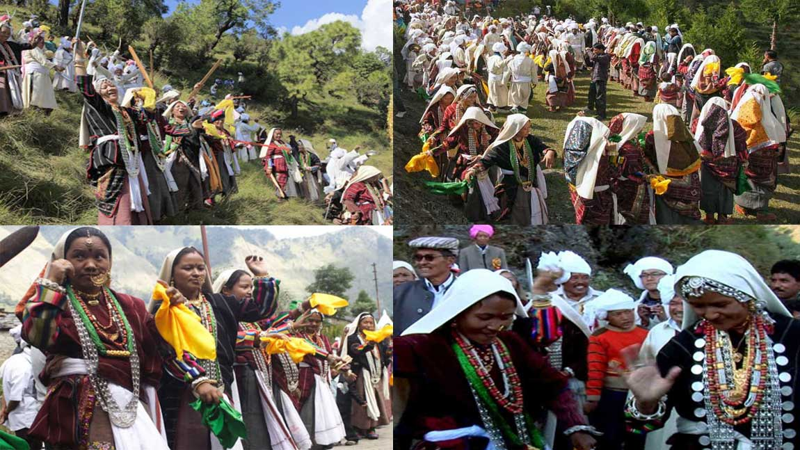 Kandali Festivals UK Pedia